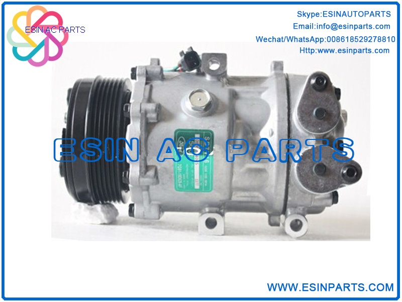 SD7V16 Auto Air Conditioning Compressor For Ford GALAXY 7G9119D629DB