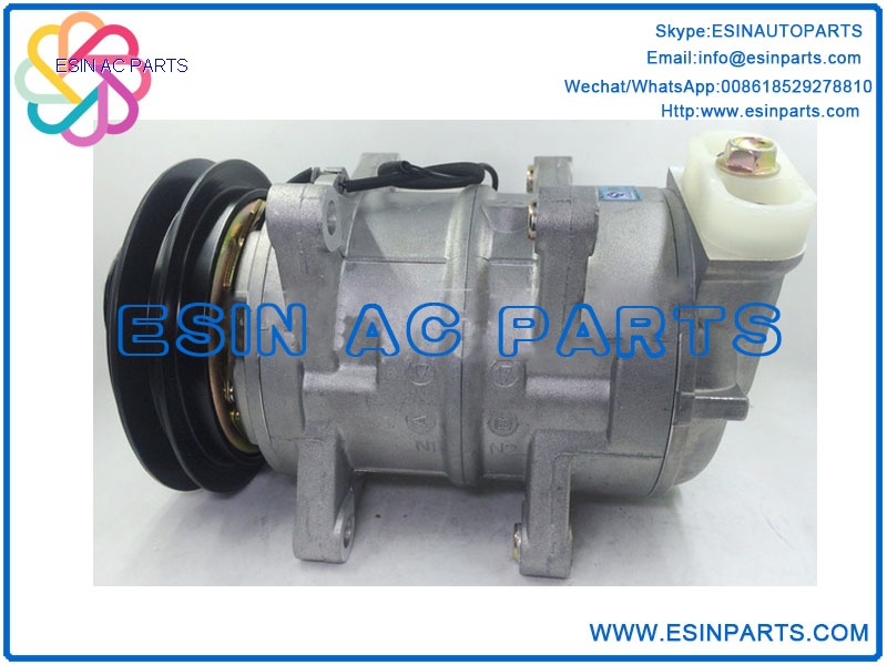 DKS-16CH Auto Air Conditioning Compressor For  FORD MAVERICK  NISSAN PATROL 9260054N00
