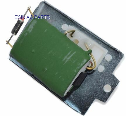 191959263 HVAC Blower Motor Resistor  for Volkswagen Golf Jetta Passat Audi