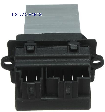 EliseExige] Heater Resistor The
