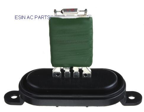 HERCHR Heater Blower Control Resistor for T5 Transporter 03-15 7E0959263C