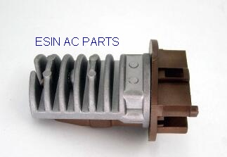 HAVC blower resistor For  Honda Pilot 4 PINS 79330-S3V-A51