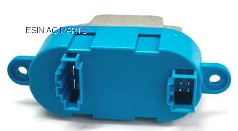 For VW Touareg /& Porsche Cayenne /& Audi Q7 AC Blower Motor Resistor 7L0907521