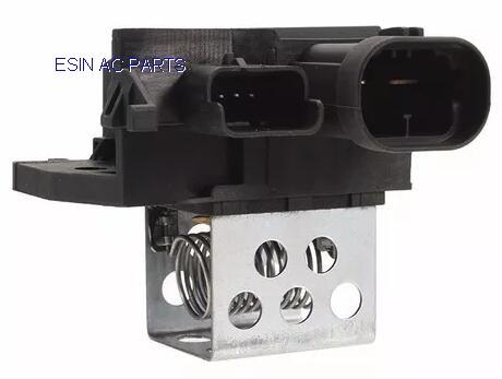 Citroen Peugeot Heater Blower Resistor C1 C4 108 307 308