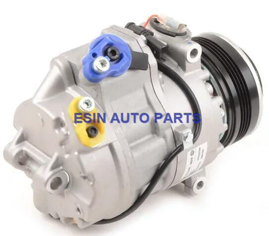 CSE717 Auto Ac Compressor Fit BMW X5  64529195971  9121762