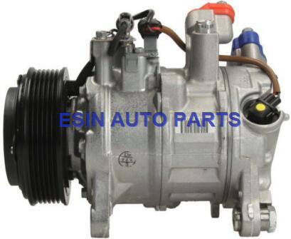 Auto A/C Compressor Fit BMW 5 Touring 64506805070  64529399059