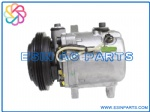 Seiko Seiki SS72DLG1  Auto Air Conditioning Compressor For  MB A-Class W168 & Smart Ciry-Coupe Cabrio  A1602300011