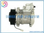 Denso 10PA15C Auto Air Conditioning Compressor For John Deere Agriculture Tractor Case New Holland BENZ TRUCKS  0002340811