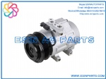 FS20 Auto Air Conditioning Compressor For Ford Explorer V8 2006-2008 6L2Z19D798B