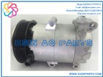 VS16 Auto Air Conditioning Compressor For Ford Transit Bus 2.4 TDCi 6C1119D629BD