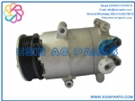 VS16 Auto Air Conditioning Compressor For FORD GALAXY /MONDEO/ VOLVO S60 V60 AV6119D629CA
