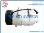 VS16 Auto Air Conditioning Compressor For FORD Mondeo/Galaxy S-MAX 1731790