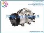 HS15 Auto Air Conditioning Compressor For  Ford Fiesta  Scape Chrysler Sebring Dodge Stratus 4596550AB