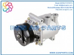 SCROLL Auto Air Conditioning Compressor For Ford Explorer Mercury Mountaineer 3L2Z19V703BA