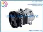 MAZDA Protege Auto Air Conditioning Compressor H12A1AA4DG  BJ1H-61-450