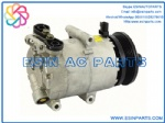 VS16 Auto Air Conditioning Compressor For Ford Focus II C-Max Volvo S40 V50  3M5H19497BD