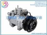 RS20 Auto Air Conditioning Compressor For Ford Mustang  BR3Z-19703B