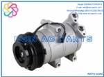DKS17DS Auto A/C Compressor Ford Escape Mazda Tribute Mercury Mariner 8L8Z19703B