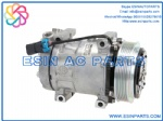 SD7H15 Auto A/C AC Compressor for Truck Freightliner  Sanden 4475