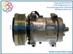 SD7H15 Auto A/C AC Compressor for CASE New Holland Tractor 317008A2