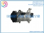Auto Air Conditioning Compressor Fit MAZDA 3 1.6 2003-2009  BP4K-61-K00