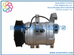 Auto Air Conditioning Compressor Fit  MAZDA 3 & 6  GJ6A-61-K00A