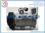 DKS-17DS Auto Air Conditioning Compressor Fit Mazda 6 Z0010923A GDK4-61-450