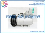 HS15 Auto Air Conditioning Compressor Fit FORD RANGER/ MAZDA B2500/MAZDA B2900  F500RZWLA-07