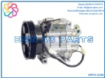 Auto Air Conditioning Compressor Fit MAZDA 626 MX-6  Ford Probe GA2A-61-450