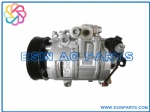 DENSO 6SEU12C Auto Air Conditioning Compressor For  AUDI/VW POLO/SKODA/SEAT 6Q0820808