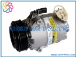 CVC Auto Air Conditioning Compressor For Volkswagen Fox Polo Crossfox SpaceFox Skoda Fabia 5Z0820803  6Q0820803K