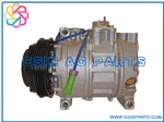Denso 7SB16C  Auto Air Conditioning Compressor For Audi A4  VW Passat  4D0260805C