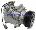 Sanden TRS090  Auto Ac Compressor  Honda Civic Accord  38810-PDE-E02