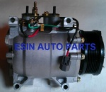 Honda Accord Estate Wagon VII 2.0 2.4 Auto Ac Compressor 38810-RBA-006