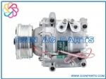 TRS105 Auto Ac A/C Compressor For Toyota Lexcen/HOLDEN Sanden 3202