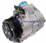 Auto A/C Compressor Fit BMW X5 E70  64529195972 351340941
