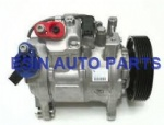 Denso 6SEU14A Auto A/C Compressor Fit BMW 3 series 64529330831 64529223695