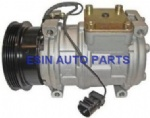 Auto A/C Compressor Fit BMW E34 E36 64521385172
