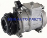 Auto A/C Compressor Fit BMW 318i 318is 535i 325i   64528385915 64528390741