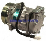 SD7V12 Auto Ac Compressor Fit Citroen Saxo Peugeot 106 306  9613260680 6453GC