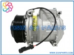 Denso 10PA15C  Auto Air Conditioning Compressor For Claas-Renault Tractor Ares/Atles/Axion/Celtis 447190-9050